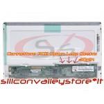 """DISPLAY LCD LED 10,0"""" PER LG X11 X110-LA711?P WSVGA"""