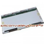 "DISPLAY LCD COMPATIBILE LTN156AT01 15.6"" TFT GLOSSY WXGA WIDE"