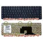 Tastiera ITA NERO per HP Pavilion DV6-3133TX, DV6-3134CA, DV6-3134EE, DV6-3134EL