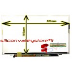 Display Slim Led 13,3 PER ASUS U36S U36J U36D U36SD U36SG UL36SD UL36S U36JC