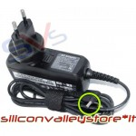 Alimentatore | Caricabatterie per Acer Aspire Switch 10 SW5-015-137Z | 12V 1,5A