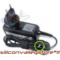 Alimentatore | Caricabatterie per Acer Aspire Switch 10 SW5-015-137Z | 12V 1,5A