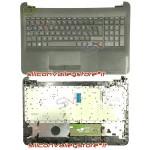 Topcase Palmrest per Notebook HP 250 G5 | 255 G4 | 15-AC | 15-AF | 15-BA | NERO