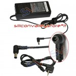 Alimentatore per Notebook Sony 19,5V - 4,74A - 6,6*4,4mm 90W