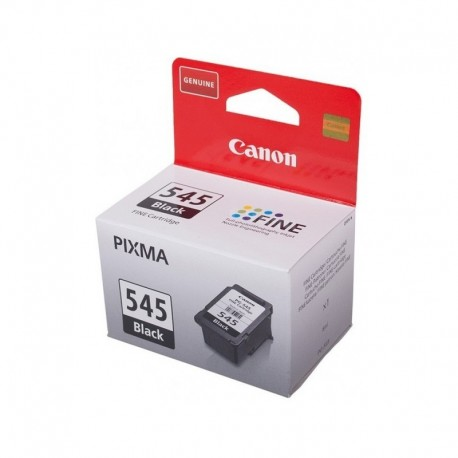 Cartuccia Canon PG-545 ORIGINALE 8287B001 180 COPIE 8ML