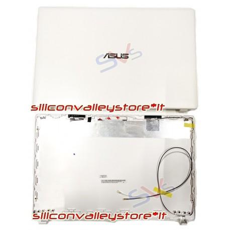 Cover LCD Bianca per Notebook Asus X551 X551C X551M X551MA | 13NB0342AP0141