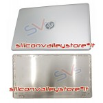 BACK COVER LCD PER NOTEBOOK HP 250 G6 - HP 255 G6 | 15-BS | 15-BW SILVER