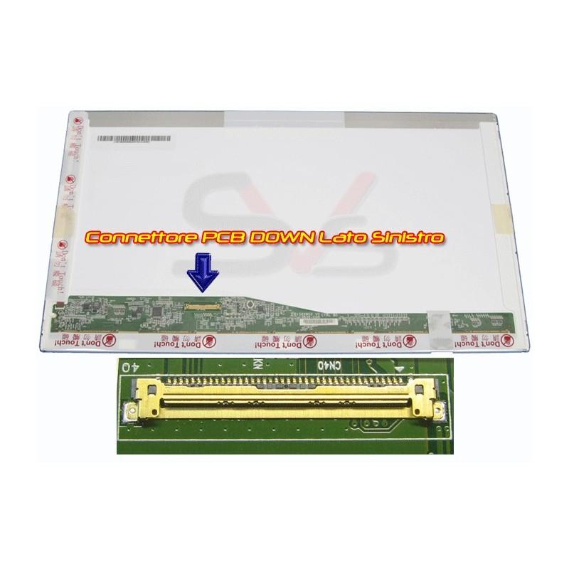 """ACER Extensa 5635-652g25mn LED LCD 15,6 /""""Schermo Ricambio"""