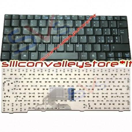 Tastiera per Notebook Acer Compatibile p/n: NSK-AF006