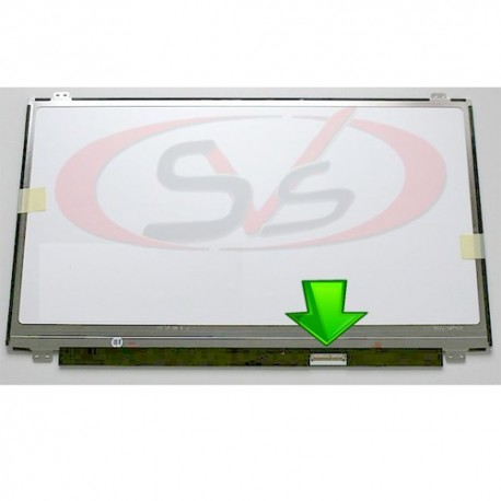 "Display per Notebook Slim LED da 15.6"" 1366*768 - 40pin"