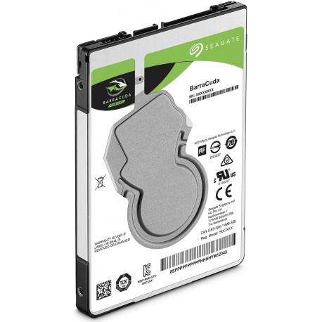 """Hard Disk Interno 2,5"""" 500GB Seagate"""