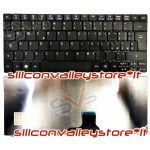 TASTIERA ZA5 IT ACER ASPIRE ONE 751 752 COMPATIBILE ZA3 NERA