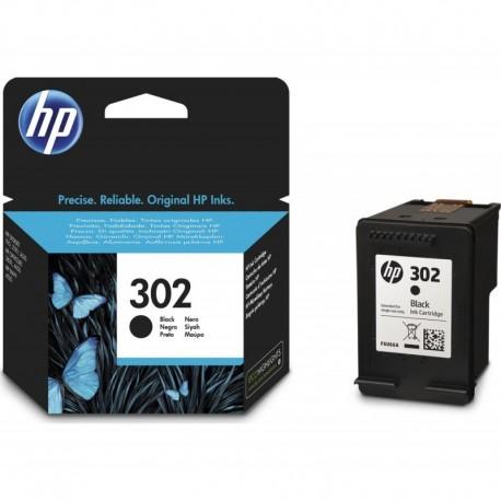 Cartuccia originale inchiostro nero ad alta capacità HP 301XL(CH563EE)